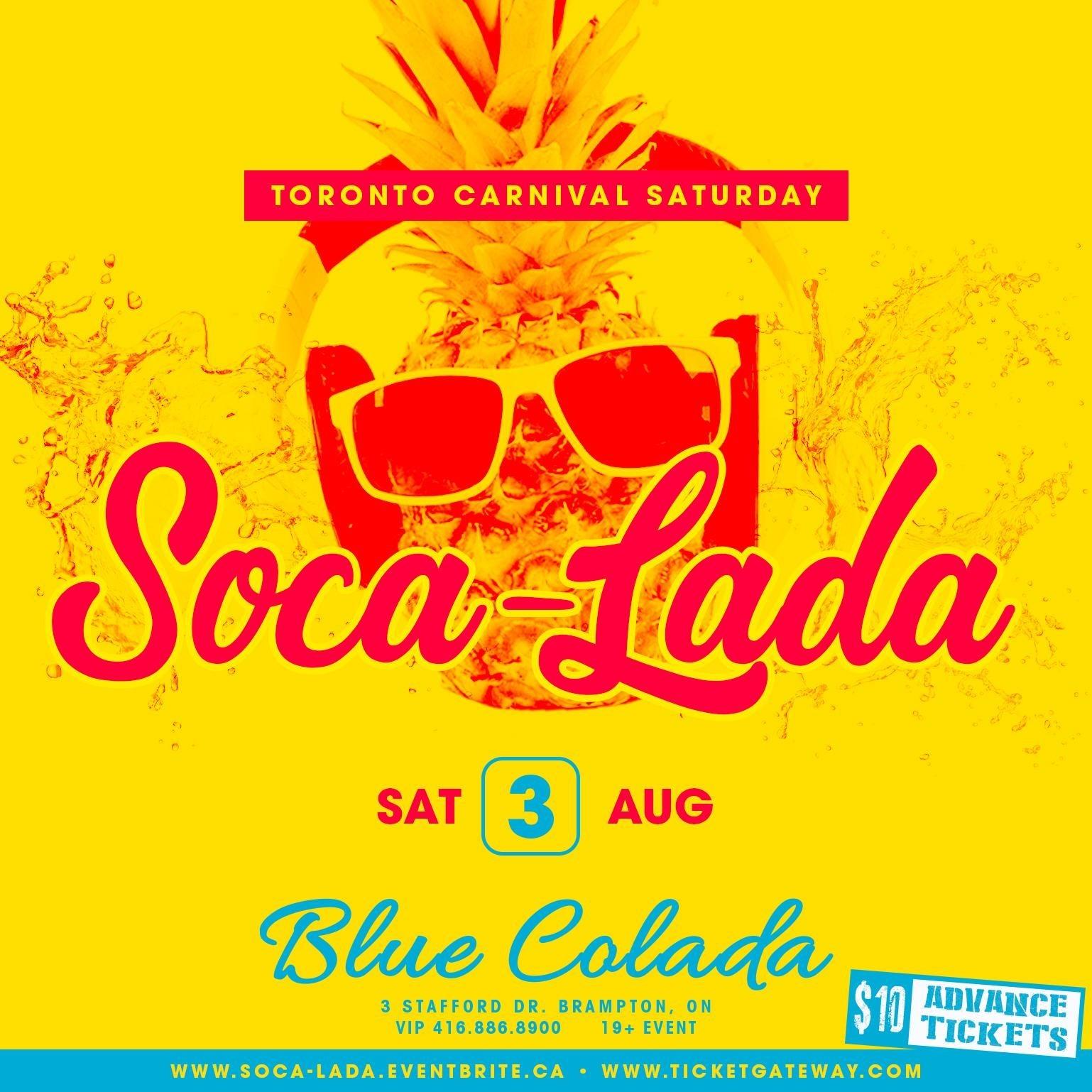 SOCA-LADA