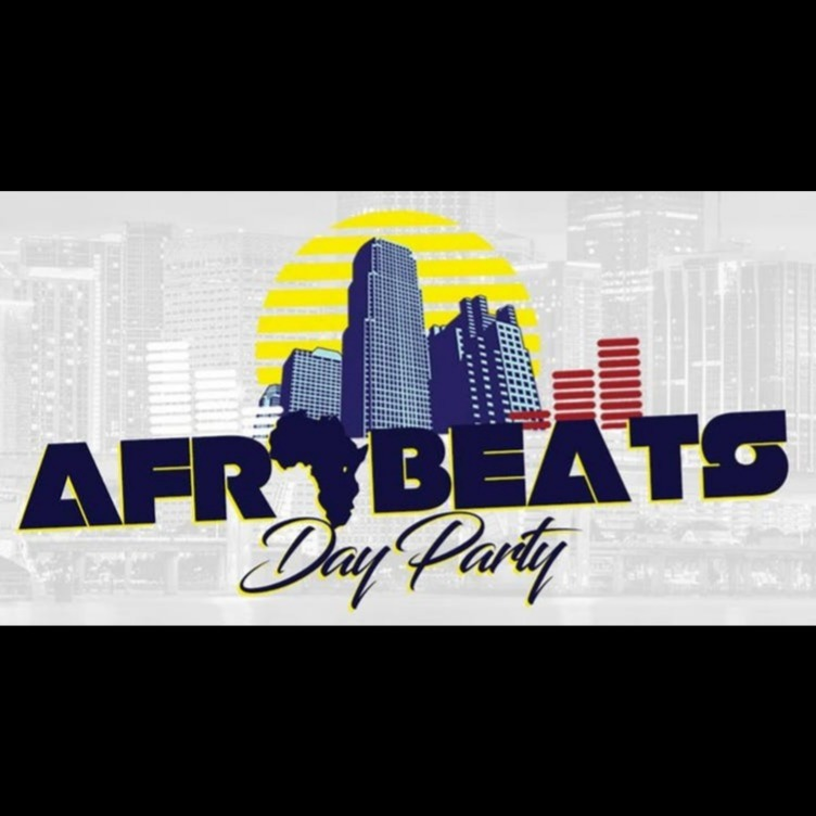 Afrobeats Day Party Miami Carnival Weekend 2019 | Tickets Sun 13 Oct
