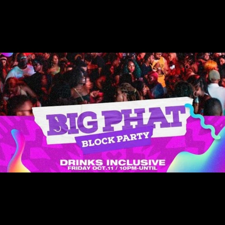 Big Phat Fish  Block Party Miami Carnival 2019 | Tickets 11 Oct