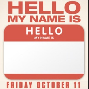 FROSH MY NAME IS PARTY @ FICTION NIGHTCLUB | FRIDAY OCT 11TH