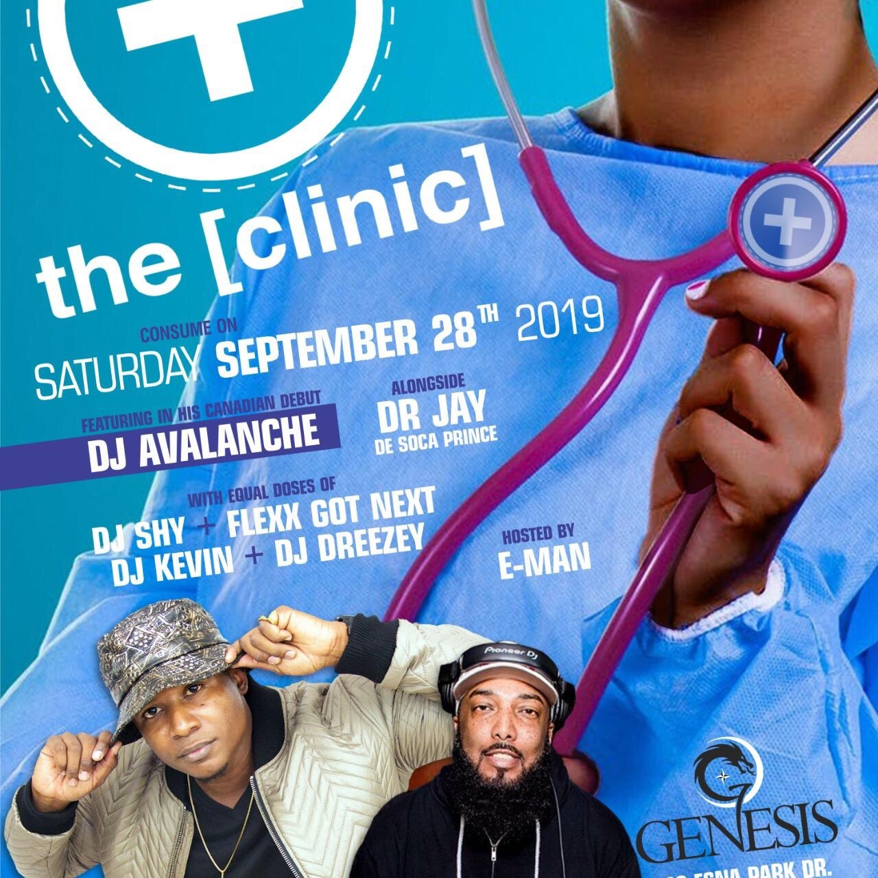 The Clinic @Genesis