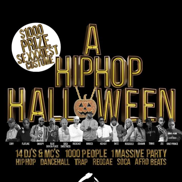 A HipHop Halloween