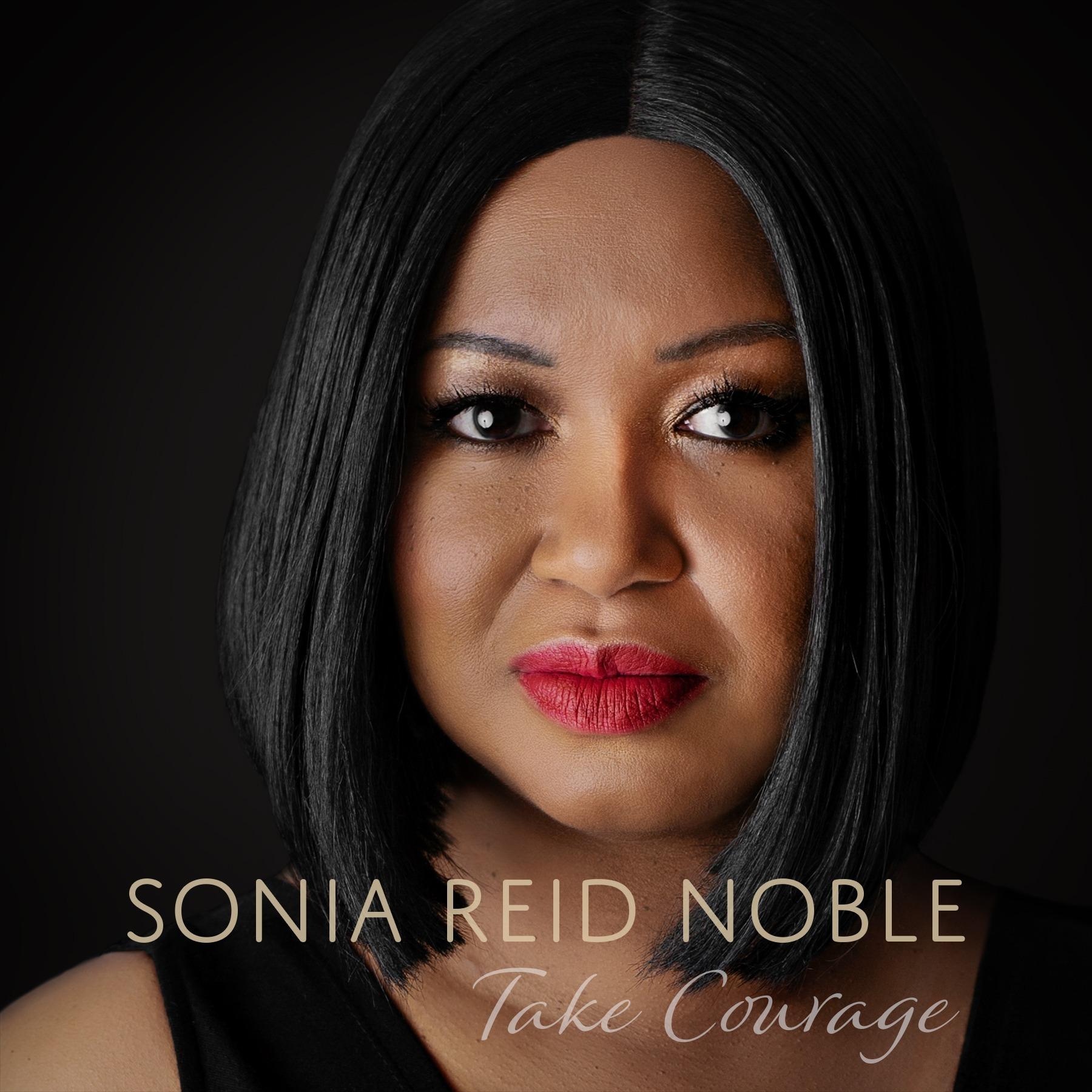 Sonia Reid Noble Album Release Concert with Special Guest Amora Soul