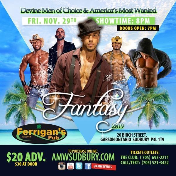 AMW - Fantasy 2019