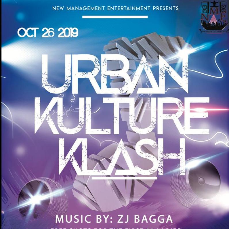 Urban Kulture Klash