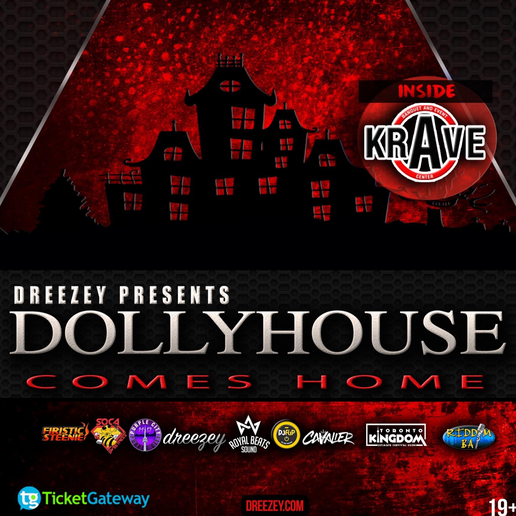 Dollyhouse 2019