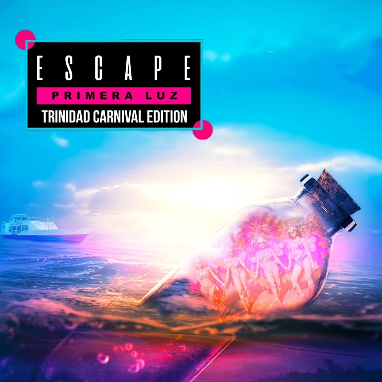 ESCAPE THE CRUISE - THE CARNIVAL EDITION