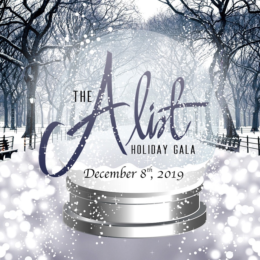 The A-List Holiday Gala