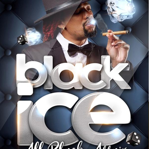 Black Ice - All Black Affair
