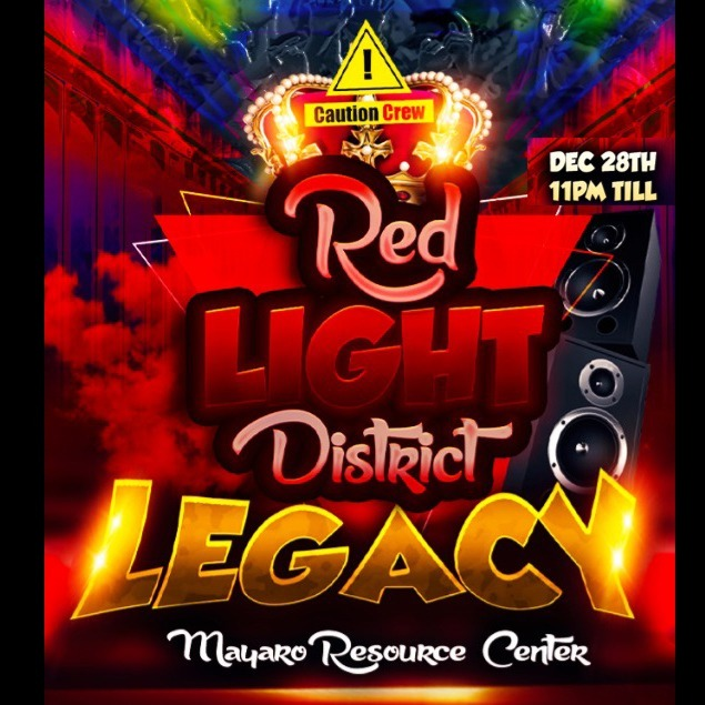 Red Light District Legacy