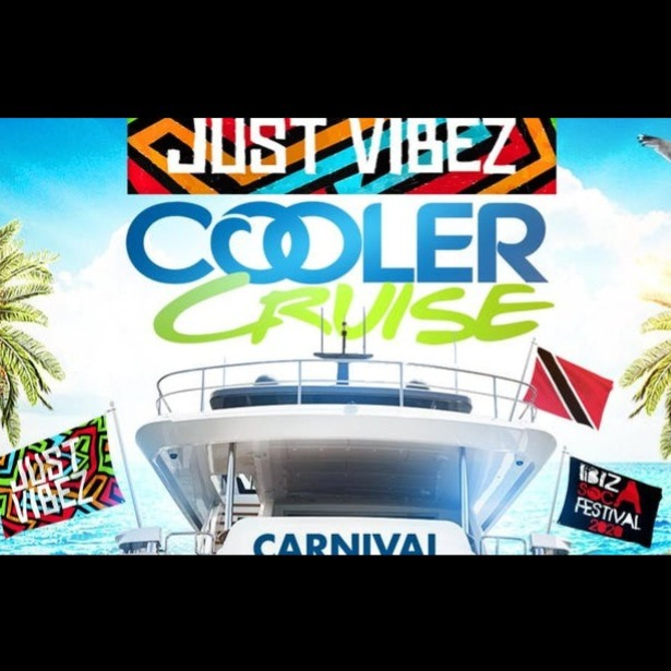 JUST VIBEZ Cooler Cruise Trinidad and Tobago
