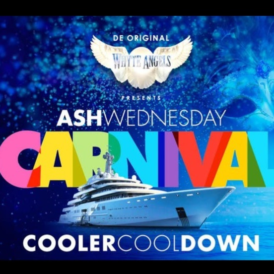 Ash Wednesday Cooler Cooldown Boatride 26th Of February 2020 Down D Islands