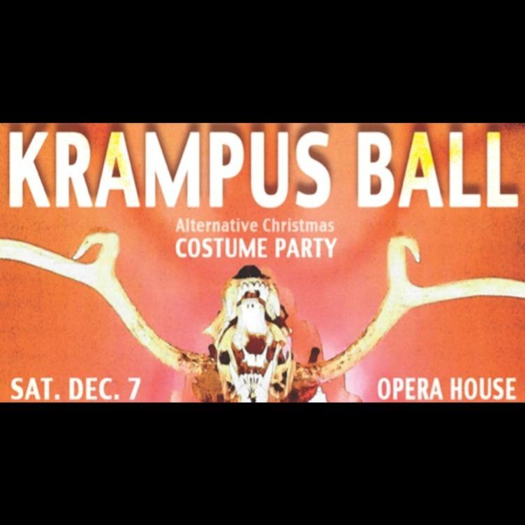 KRAMPUS BALL 2019 - Toronto