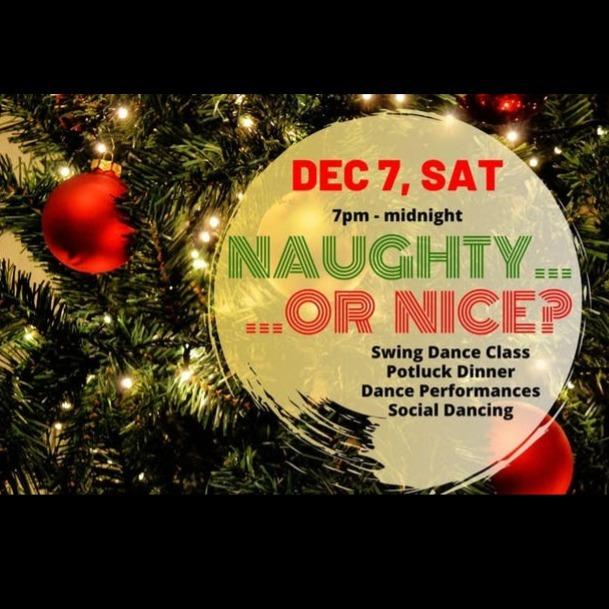 Christmas Dance Party at Access Ballroom - Toronto