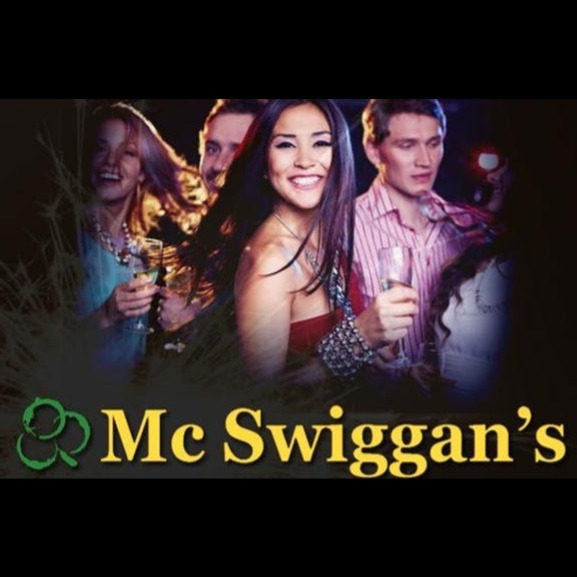 9th Annual New Years Eve 2020 at McSwiggans | New York