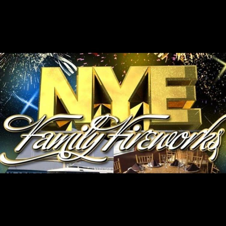 New Year's Eve 2020 Fireworks Dinner Cruise Aboard the Sundancer Yacht