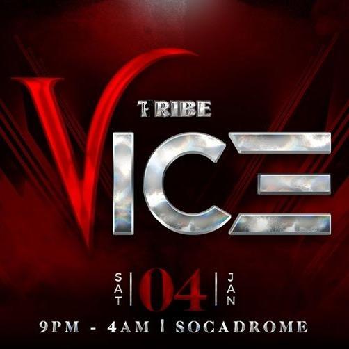 TRIBE ICE 2020 Trinidad and Tobago | Tickets