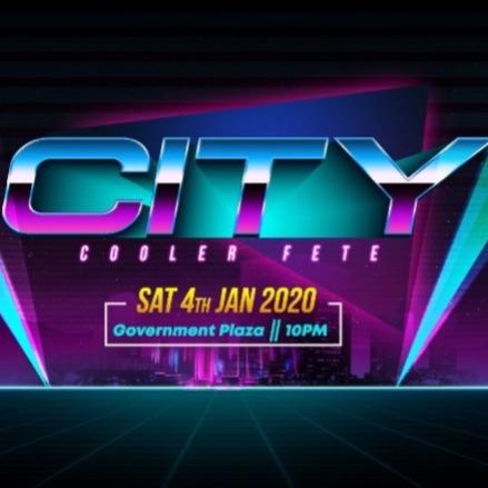 CITY Cooler Fete 2020 | Trinidad Carnival