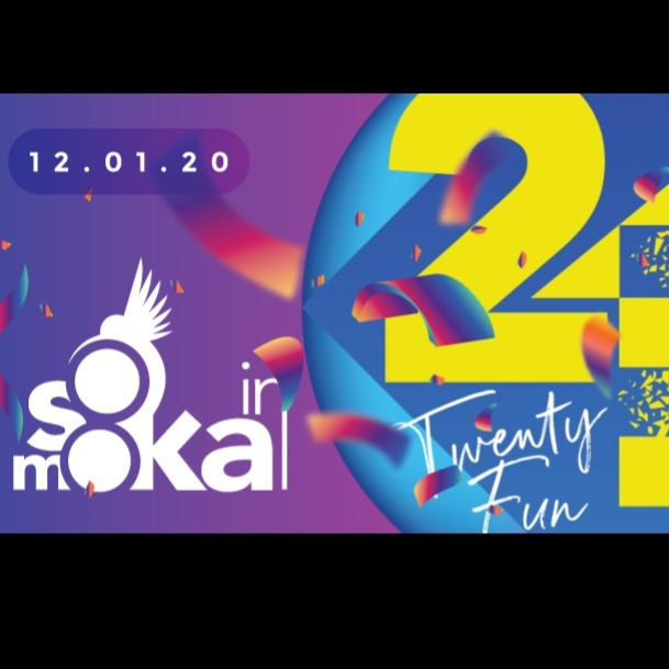 Soka In Moka 2020 - Twenty Fun | Trinidad And Tobago