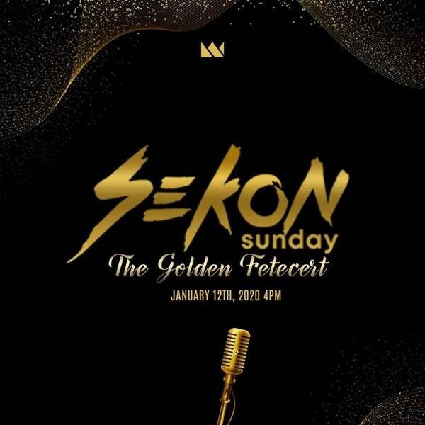Sekon Sunday The Golden Fetecert 2020 | Trinidad And Tobago
