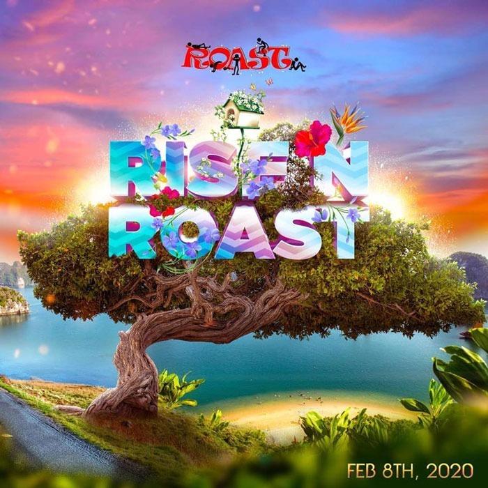 Rise N' Roast 2020 Cooler Fete | Trinidad Carnival