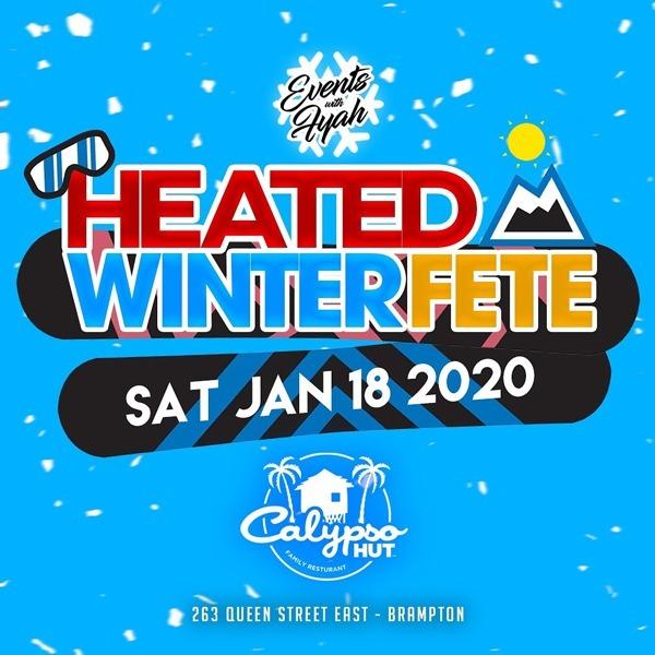 Heated Winter Fete