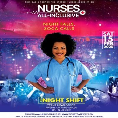 Nurses All Inclusive 2020