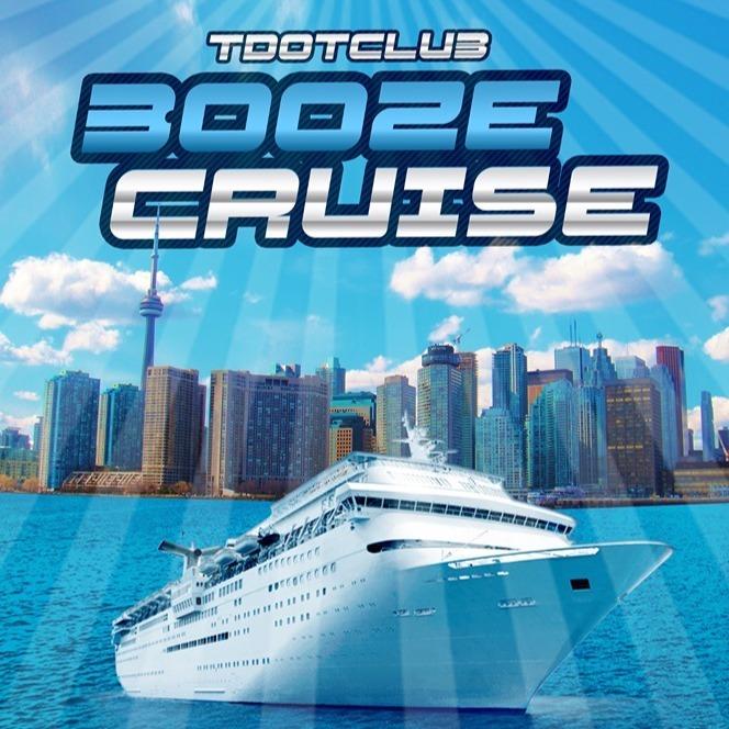 Toronto Booze Cruise 2020