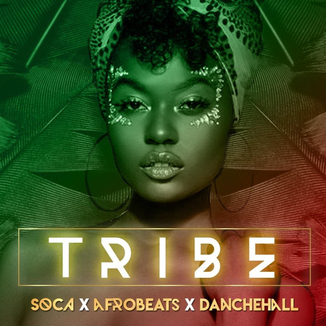 TRIBE 2020 Caribana - Soca x Afrobeats x Dancehall