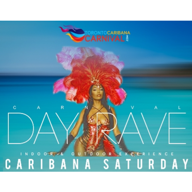 Carnival Day Rave 2020 | Day Party