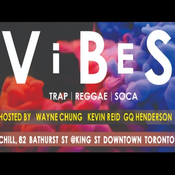 ViBES  CARIBANA WEEKEND 2020 |  CHiLL NightClub