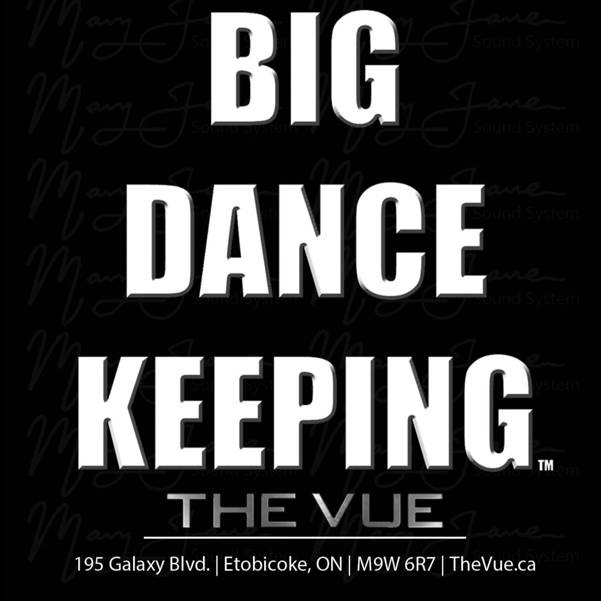 Big Dance Keeping 2020