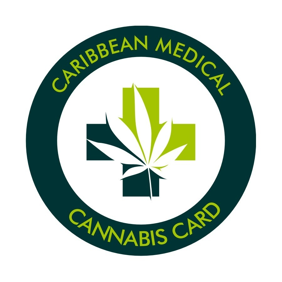 Caribbean Medical Cannabis Card