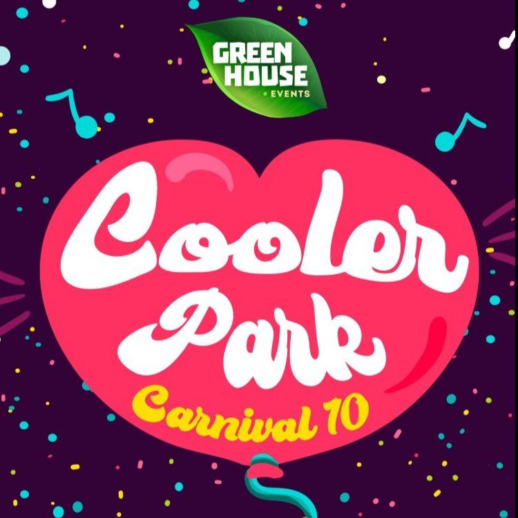 Cooler Park - Carnival
