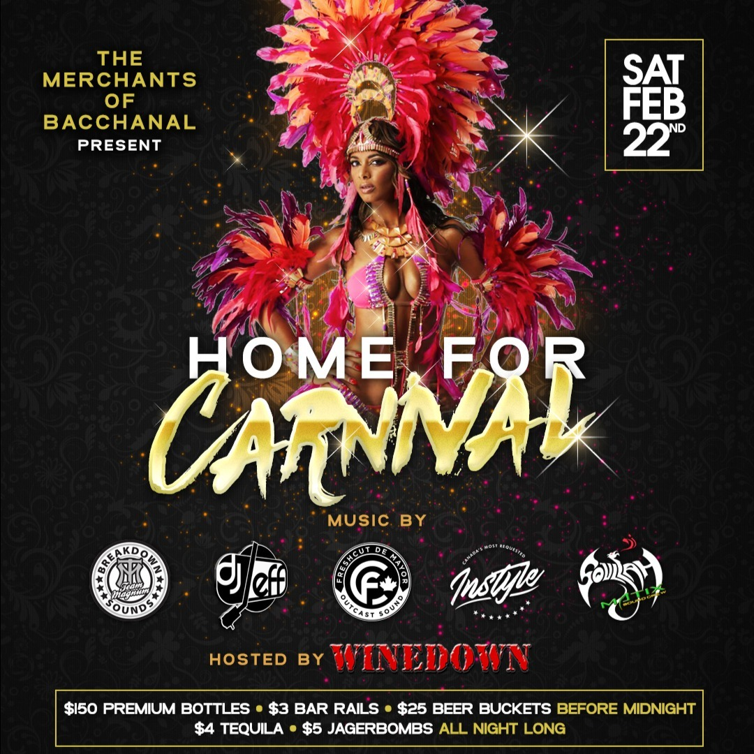 Home for Carnival