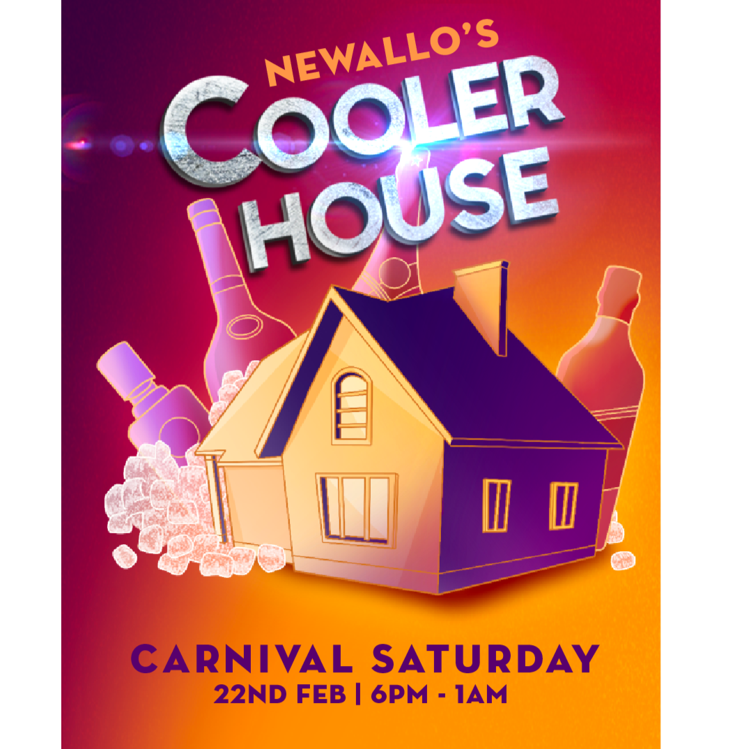 Newallo's Cooler House