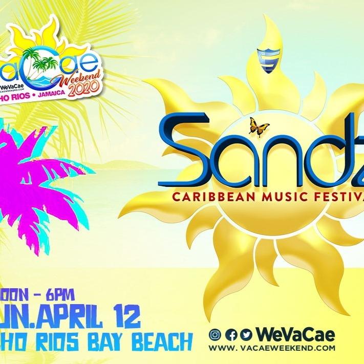 SANDZ - Wecae Weekend 2020