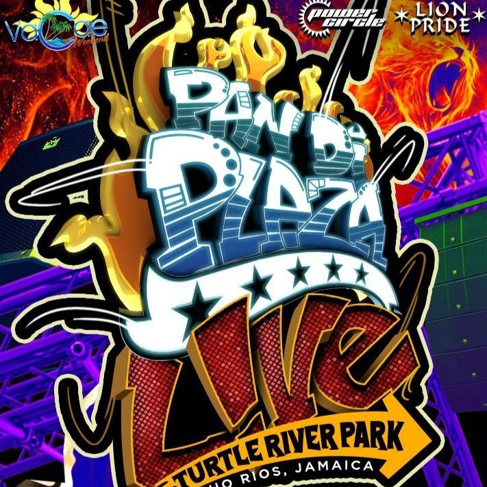 Pan Di Plaza Live