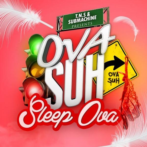 Ova Suh - Sleep Ova