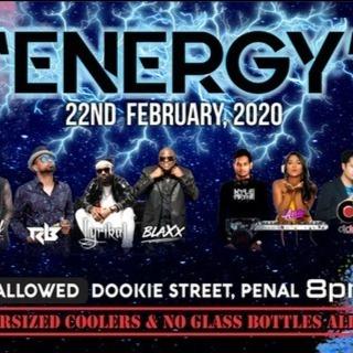 Energy - 22nd Feb