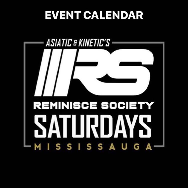 REMINISCE SOCIETY SATURDAYS RE-GRAND OPENING