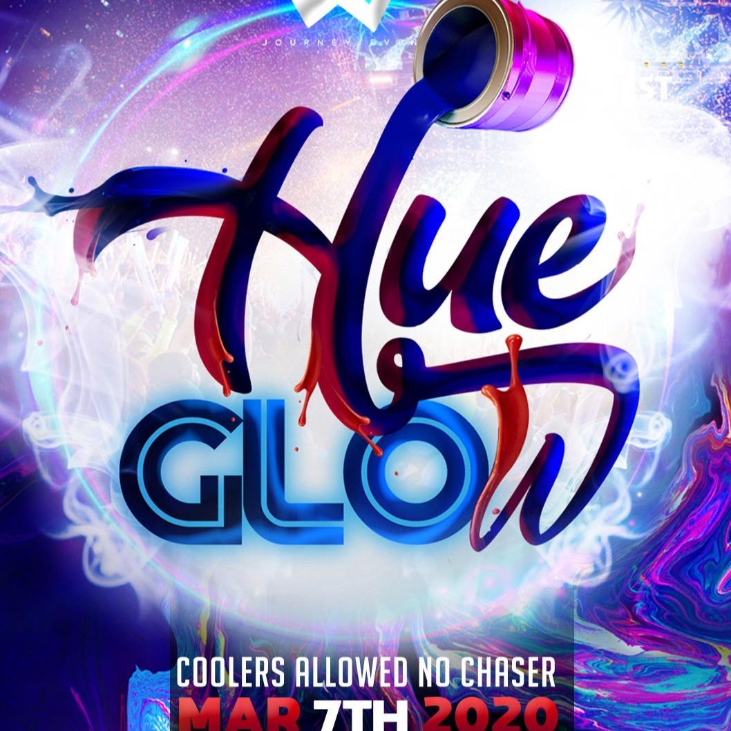 Hue Glow
