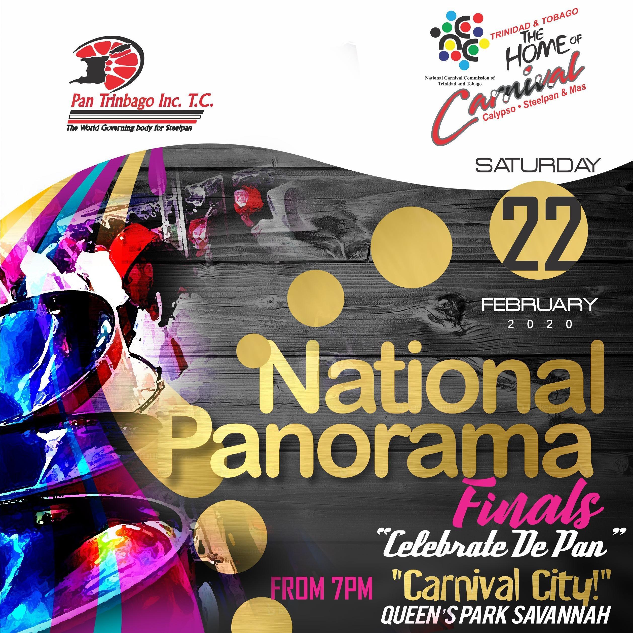 National Panorama Finals