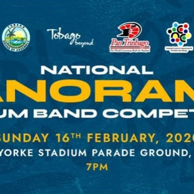 National Panorama Medium Band Competition