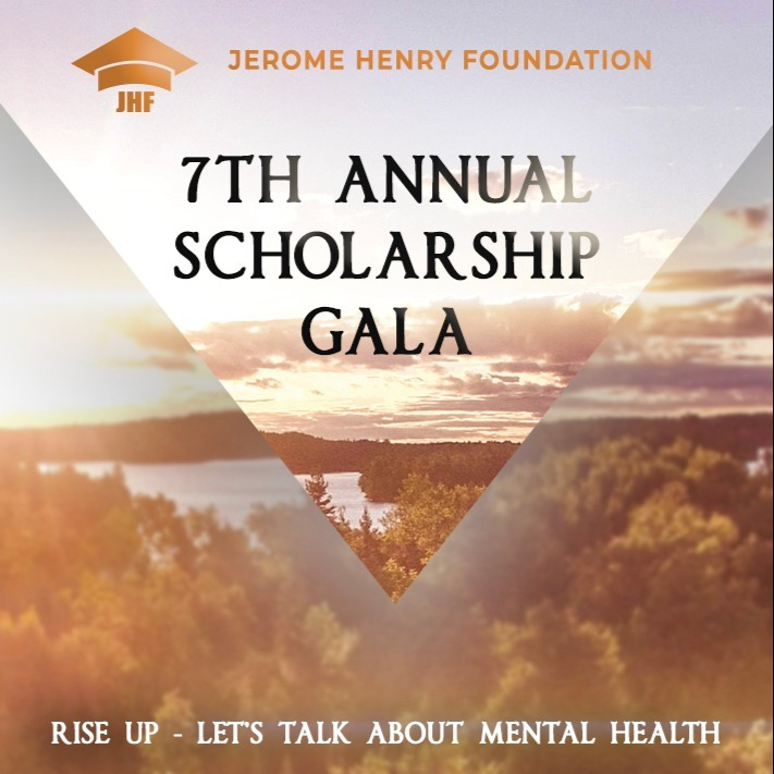 Jerome Henry Foundation - 7th Annual Scholarship Gala