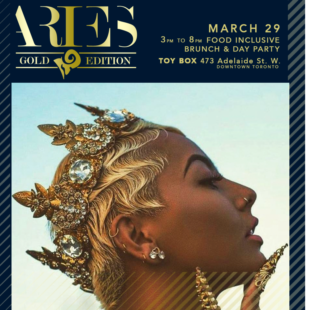 ARIES GOLD 2020