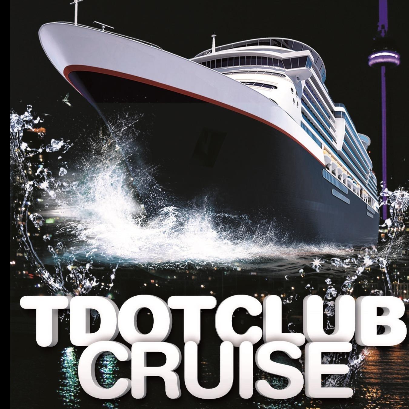 Tdotclub Booze Cruise