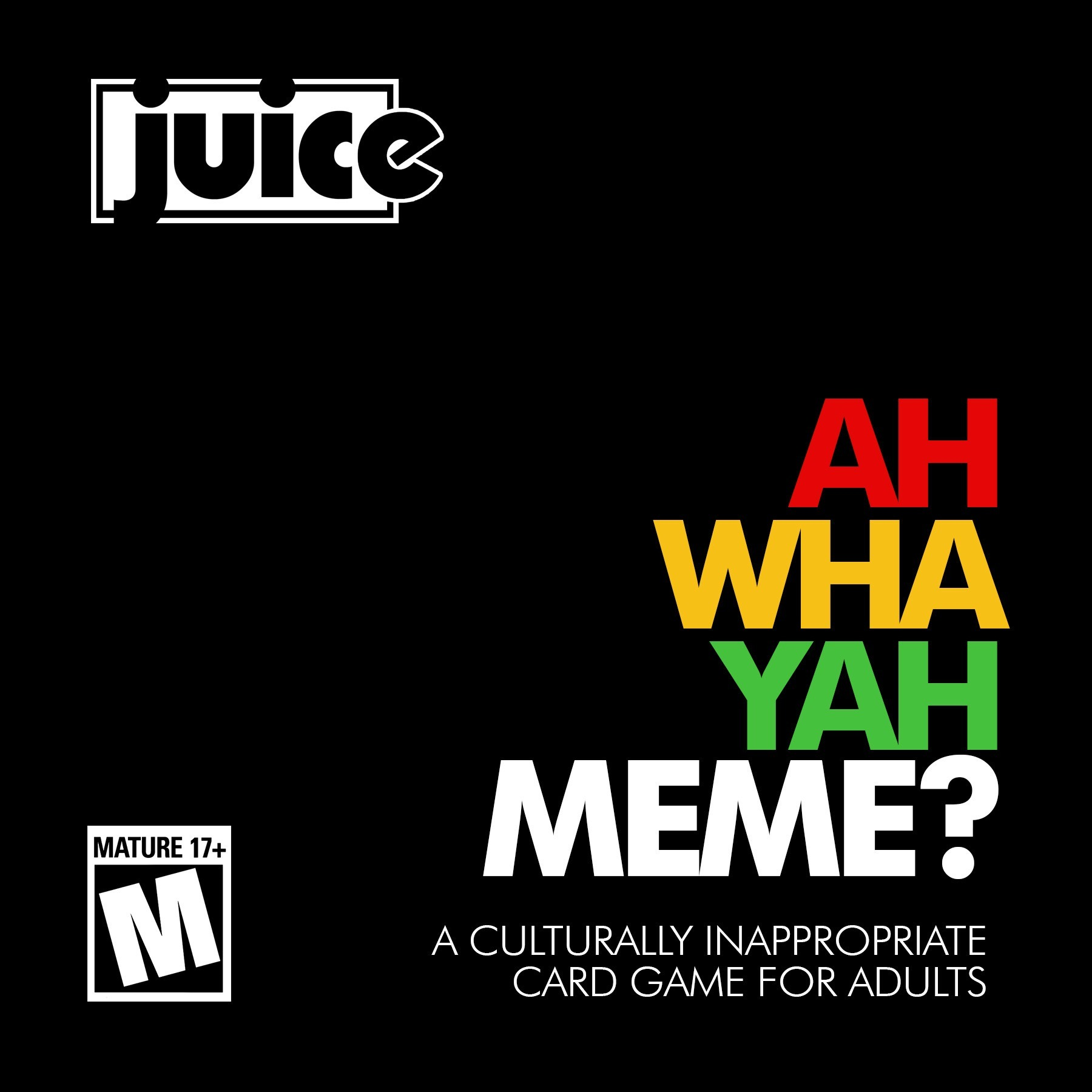 VIP Guests Only - Ah Wha Yah Meme Games Mixer w/ White Yardie & Majah