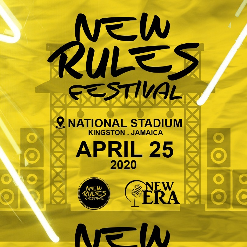 New Rules Festival