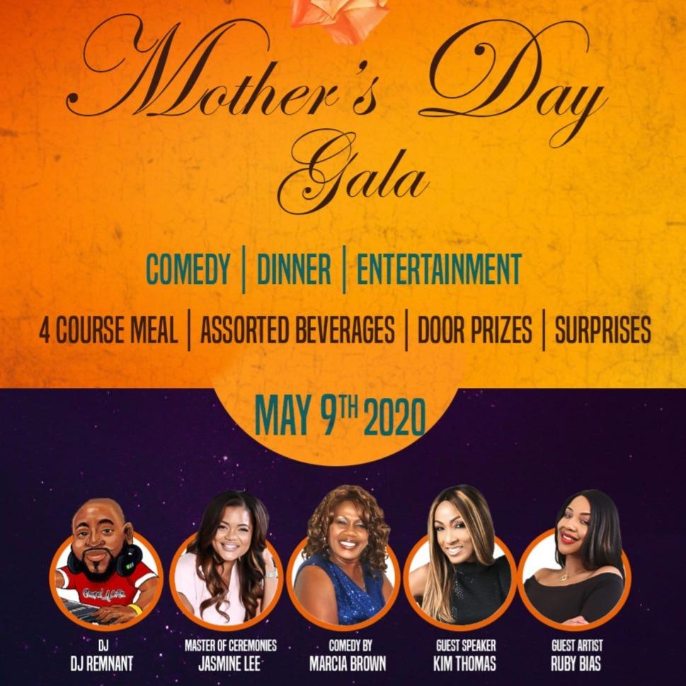 Abundant Life - Mother's Day Gala